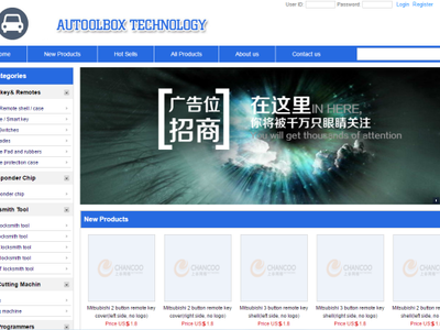 http://www.autoolbox.com/   汽车零配件商城